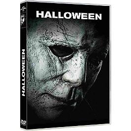 Halloween, Dvd