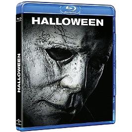Halloween, Blu-ray