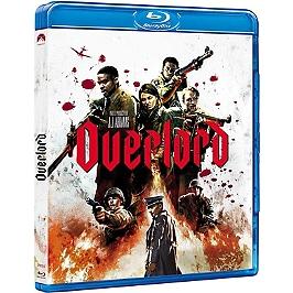 Overlord, Blu-ray