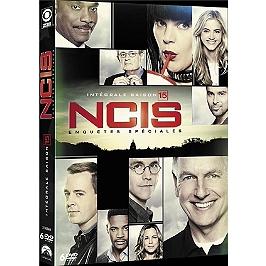 Coffret NCIS, saison 15, 24 épisodes, Dvd