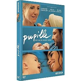 Pupille, Dvd