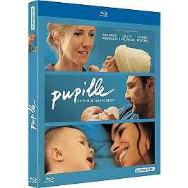 Pupille, Blu-ray