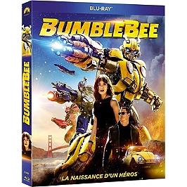 Bumblebee, Blu-ray