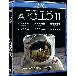 Apollo 11, Blu-ray