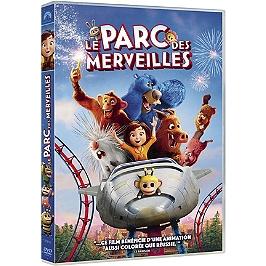 Le parc des merveilles, Dvd