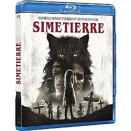 Simetierre, Blu-ray
