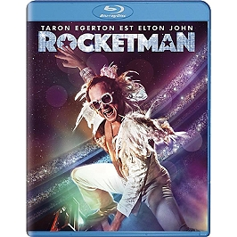 Rocketman, Blu-ray