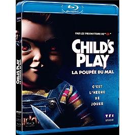 Child's play - la poupée du mal, Blu-ray