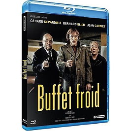 Buffet froid, Blu-ray