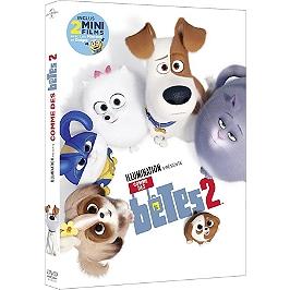 Comme des bêtes 2, Dvd
