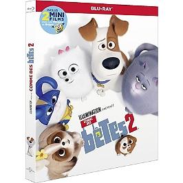 Comme des bêtes 2, Blu-ray