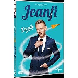 Jeanfi Janssens décolle, Dvd