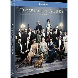 Downton Abbey, Blu-ray