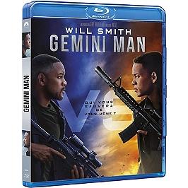 Gemini man, Blu-ray