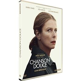 Chanson douce, Dvd