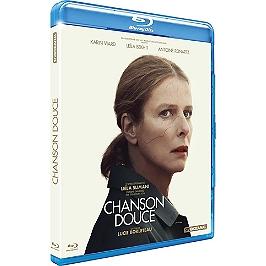 Chanson douce, Blu-ray