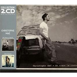 On trace la route, mon paradis, CD