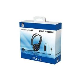 Micro-casque mono officiel pour PS4 (PS4)