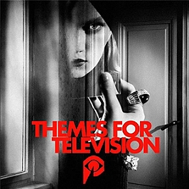 Themes for television, CD