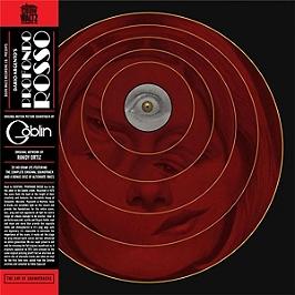 Profondo rosso, Double vinyle