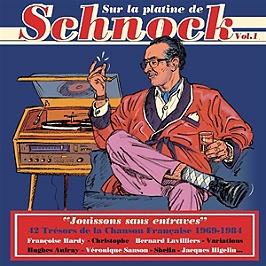 Schnock /Vol.1, CD