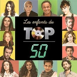 Les enfants du top 50 - édition exclusive E.Leclerc (inclus DVD de plus de 35min et 2 clips), CD + Dvd