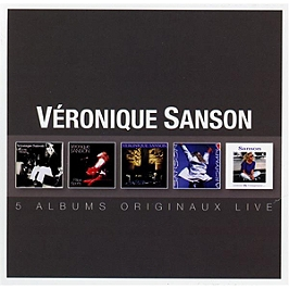 Original album series, CD + Box
