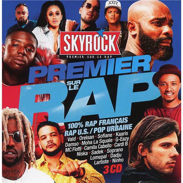Premier Sur Le Rap