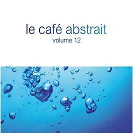 Le café abstrait vol. 12 by Raphaël Marionneau, CD + Box