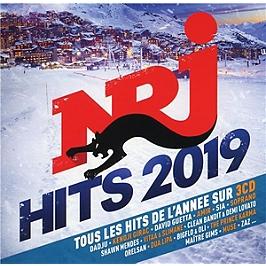 NRJ hits 2019, CD