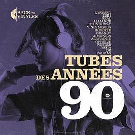 Tubes des années 90, Vinyle 33T