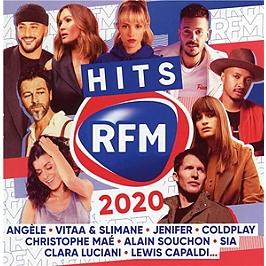 Hits RFM 2020, CD