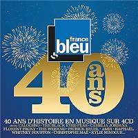 france-bleu-40-ans