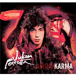 Karma, CD Digipack