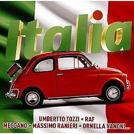 Italia, CD