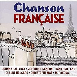 Chanson française, CD