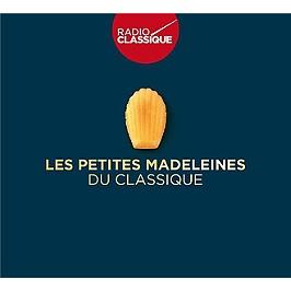 Les petites madeleines du classique, CD Digipack