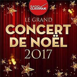 Le grand concert de Noël 2017, CD + Box