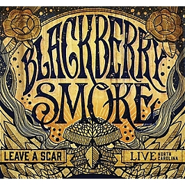Leave a scar/live in North America, CD + Dvd