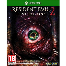 Resident evil revelations 2 (XBOXONE)