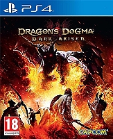 Dragon's dogma: dark arisen (PS4) sur Sony PlayStation 4