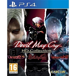 DMC HD Collection (PS4)