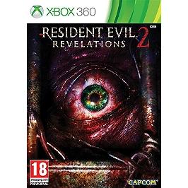 Resident evil revelations 2 (XBOX360)