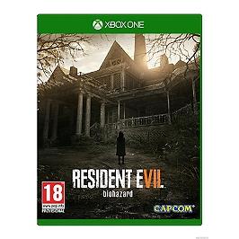 Resident evil VII - biohazard (XBOXONE)