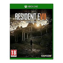 Resident evil VII - biohazard - édition Gold (XBOXONE)