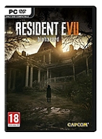 Resident evil VII - biohazard - édition Gold (PC) sur PC (Windows)
