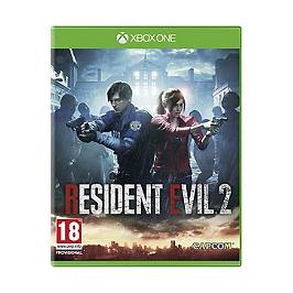 Resident evil 2 (XBOXONE)