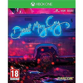Devil may cry 5 (XBOXONE)