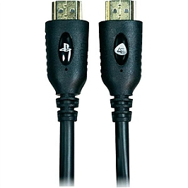 Cable HDMI dual format (PS3)