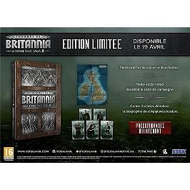 A total war saga : thrones of britannia - Limited (PC)